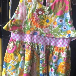 Matilda Jane Far Out Maxi Dress